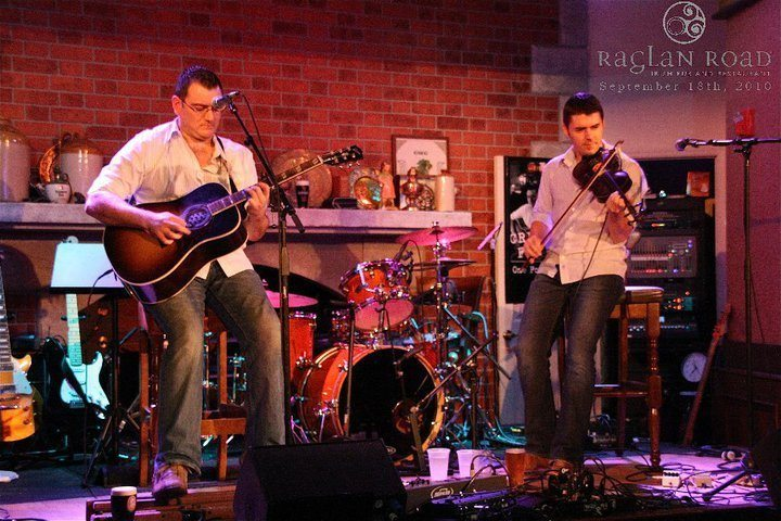 Head to Raglan Road for live music, Irish dancers, and late night food and drink