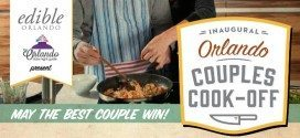 Introducing the Inaugural Orlando Couples Cook-Off