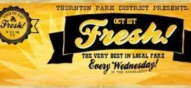 Thornton Park District Launches Night Market