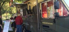 Food Truck Café in Maitland Moves to Last Friday of Each Month