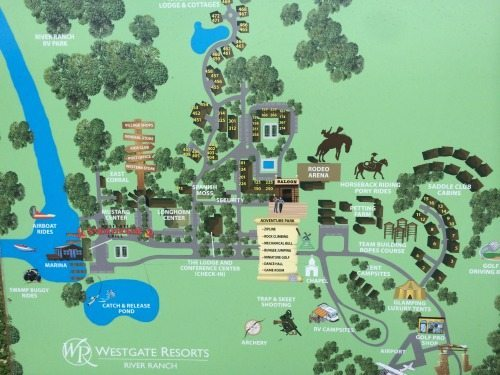 River Ranch Florida Map.Getaway Glamping At Westgate River Ranch