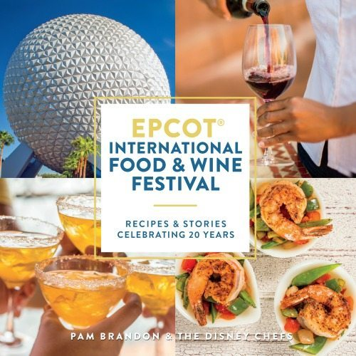 Food And Wine Festival Orlando Address