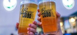 Sip & Sprint with the Orlando Brew Mile: Oct 24