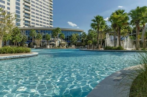 Hyatt Regency Orlando's inaugural Wellness Weekend