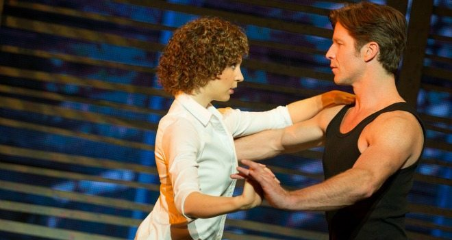 Have the Time of Your Life at Dirty Dancing: March 29 – April 3
