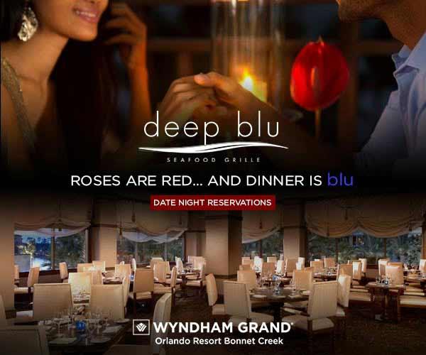 Wyndham Deep Blu