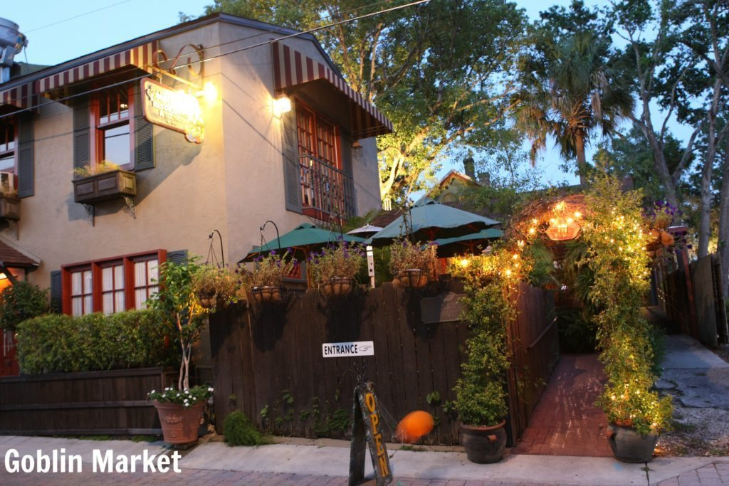 Italian Restaurants In Mount Dora Florida