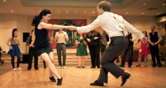 10 Places to Learn to Dance in Orlando