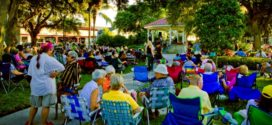 A1A Cocktail Trail & Free Concert Series in St. Augustine