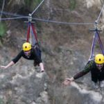 The Canyon's Zip Line and Canopy Tour