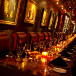 Private Dining Rooms for Two or More in Orlando