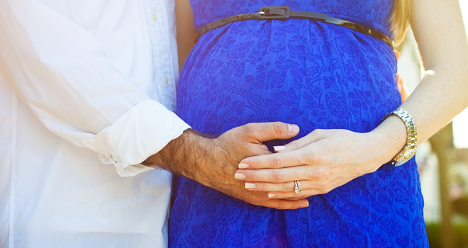 Baby on the Way! Date Nights for the Expecting Couple