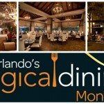Orlando's Magical Dining Month Kicks off Aug. 25