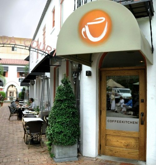 Wine-paired dinner for 2 at Barnie's CoffeeKitchen Cafe in Winter Park PLUS Chocolate Lover's Coffee gift set.