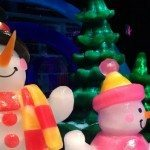 10 Things to do During Christmas at Gaylord Palms