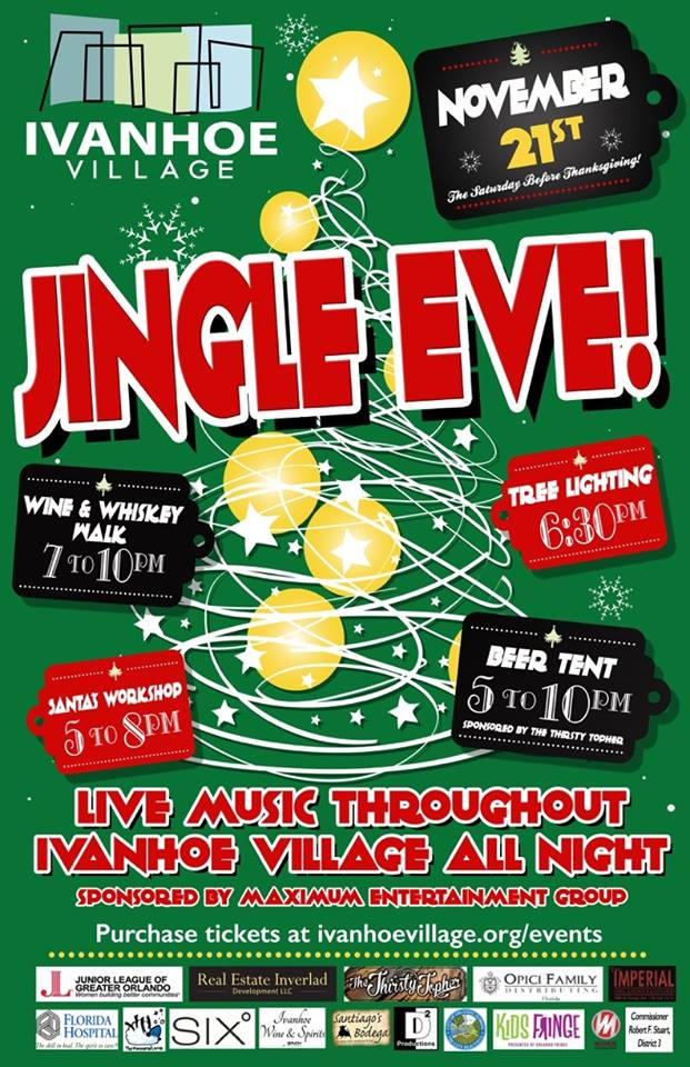 jingle eve