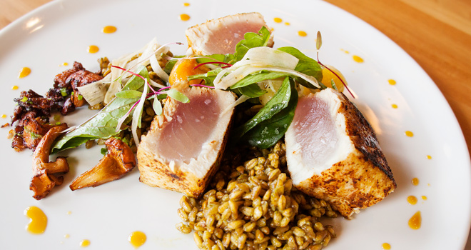6 New Orlando Restaurants to Add to Your Date Night Rotation: Millenia 106