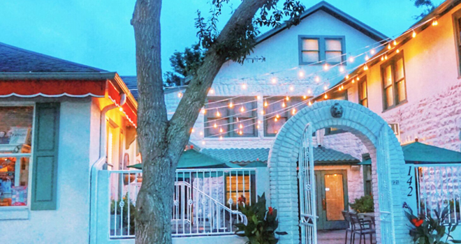 Date Night Must-Do's in Mount Dora