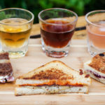 Weekly Grilled Cheese Happy Hour at La Femme du Fromage