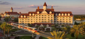 The Best Disney World Hotels for a Romantic Escape