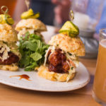 Embark on a Disney Springs Brews & BBQ Food Crawl Through Sep 3