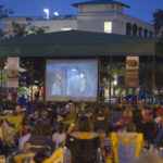 24 Free Outdoor Movies in Orlando: Spring and Summer 2019