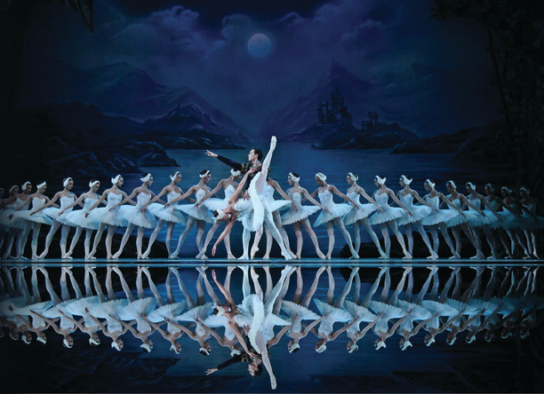 Orlando Art Events - Swan Lake