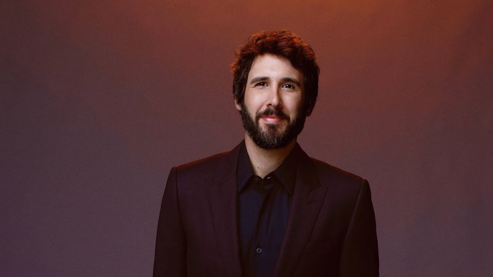 New concerts for date night in Orlando in 2020 - Josh Groban